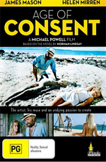 ��������������� - Age of Consent