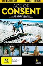 Совершеннолетие - Age of Consent