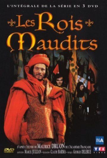 Проклятые короли - Les rois maudits