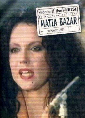 Matia Bazar - I Concerti Live