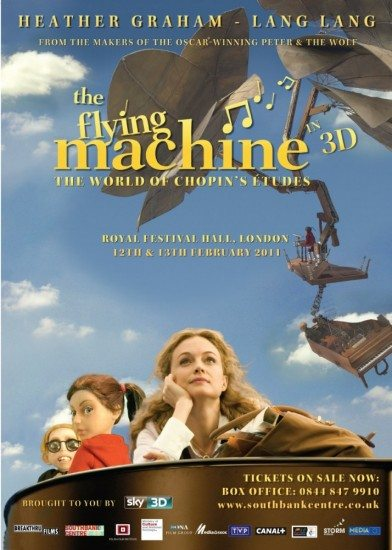 ��������� ������ - The Flying Machine