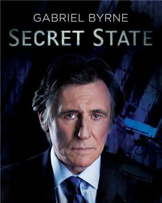 Государственная тайна - Secret State