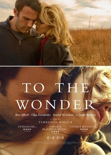 К чуду - To the Wonder
