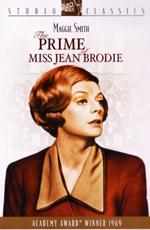 Расцвет мисс Джин Броди - The Prime of Miss Jean Brodie