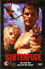 Тайная миссия - Subterfuge