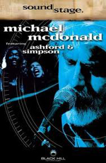 Michael McDonald - live in concert