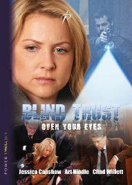 Слепое доверие - Blind Trust