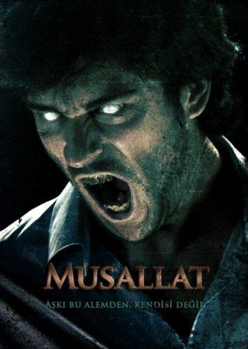 Зараженный - Musallat