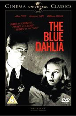 Синий георгин - The Blue Dahlia