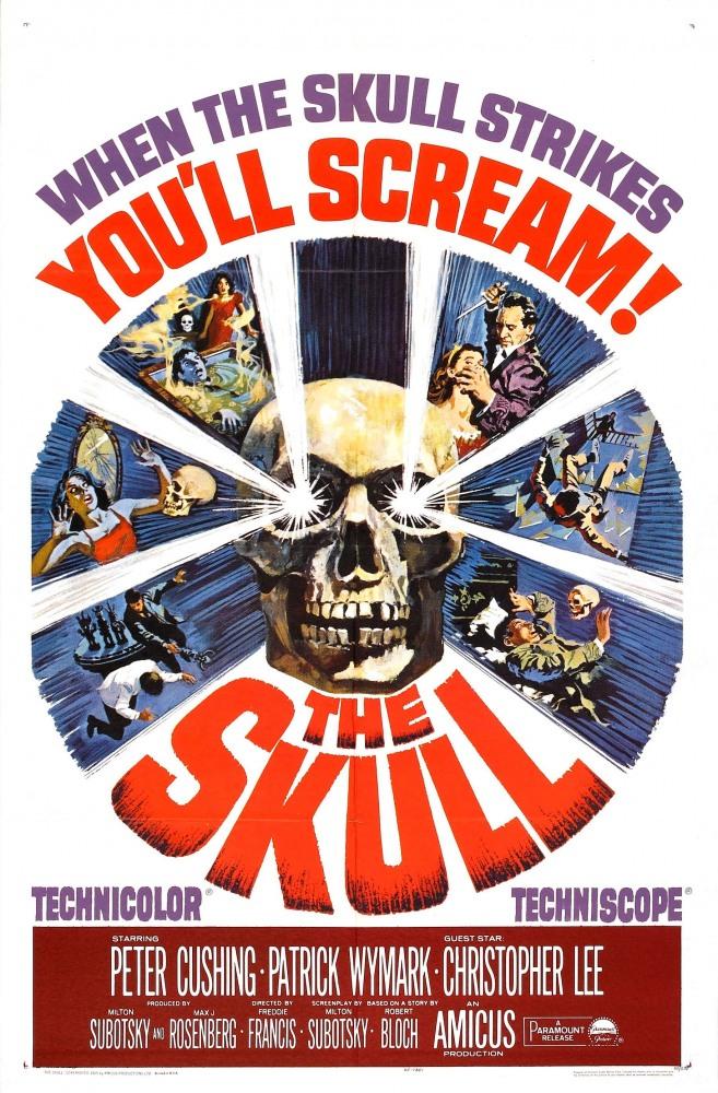 Череп - The Skull