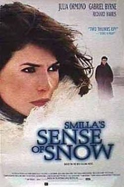 Снежное чувство Смиллы - Smillas Sense of Snow