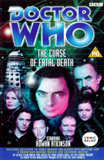 ������ ��� � ��������� ���������� ������ - Doctor Who and the Curse of Fatal Death