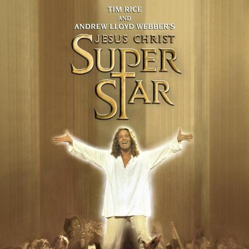 Иисус Христос Суперзвезда - Jesus Christ Superstar