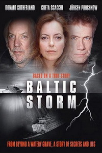 Балтийский шторм - Baltic storm