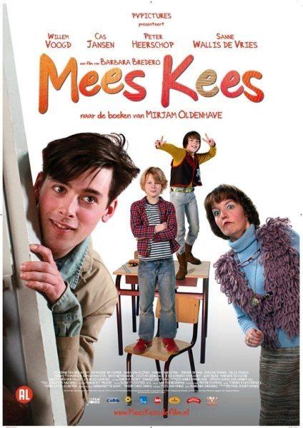 Классный Кеес - Mees Kees