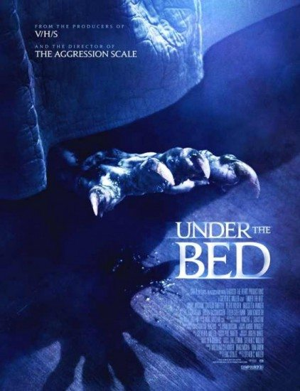 ��� �������� - Under the Bed