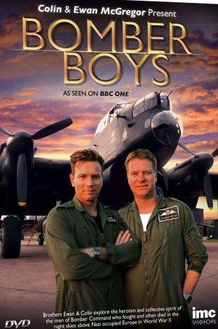 Пилоты бомбардировщиков - Bomber Boys