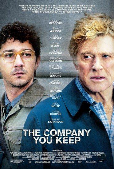 Грязные игры - The Company You Keep