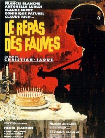 Пир хищников - Le repas des fauves