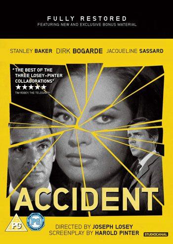 Несчастный случай - Accident