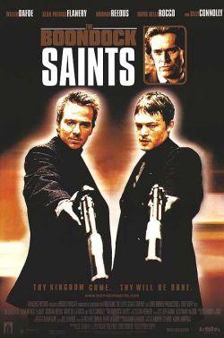 Святые из Бундока - The Boondock Saints