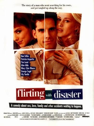 Не будите спящую собаку - Flirting with Disaster