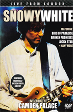 Snowy White - Live in London 1984