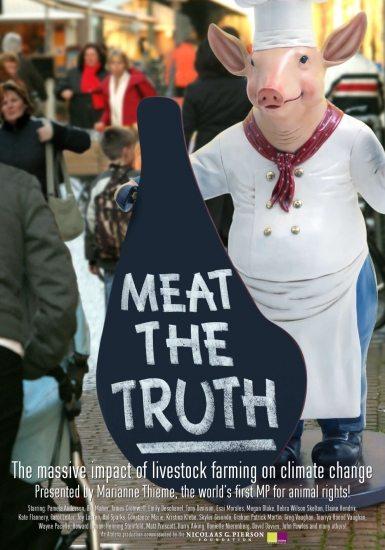 Правда о мясе - Meat The Truth
