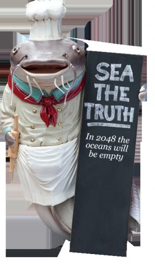 ������ � ���� - Sea The Truth