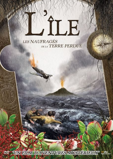 Затерянный остров - L'ile