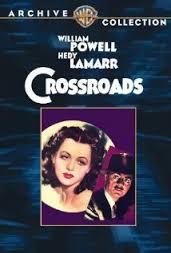 Перекрестки - Crossroads