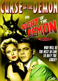 Ночь демона - Night of the Demon