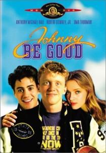 Джонни, будь хорошим - Johnny Be Good
