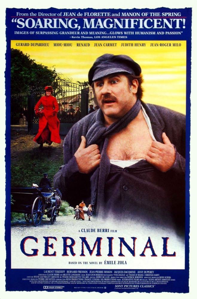Жерминаль - Germinal