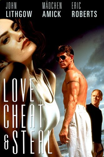 ������, ������ � ��������� - Love, Cheat And Steal