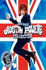 Остин Пауэрс: Коллекция - Austin Powers Collection