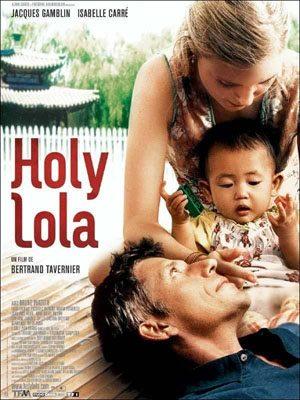 Святая Лола - Holy Lola