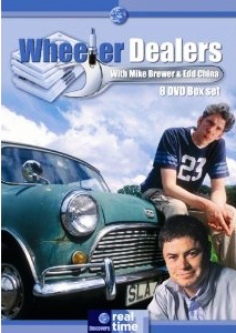 Махинаторы - Wheeler Dealers
