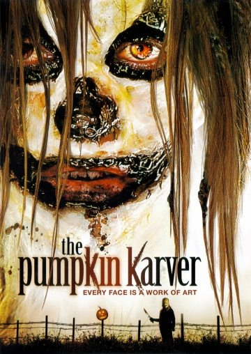 Тыкворез - The Pumpkin Karver