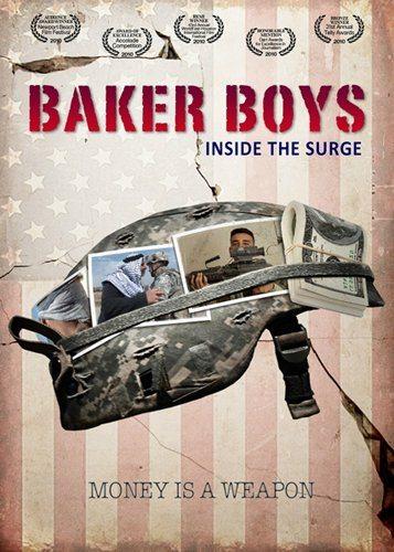 Рота Бэйкер: на месте дислокации - Baker Boys- Inside the Surge