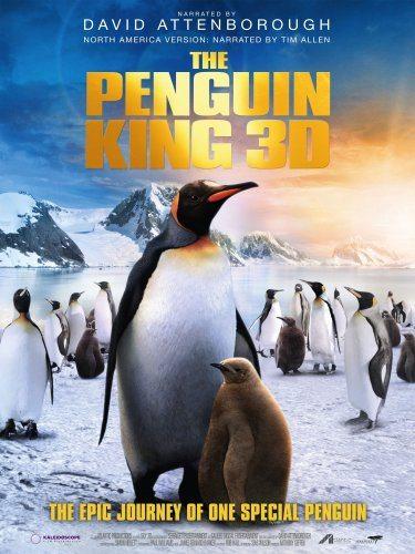 Король пингвинов - The Penguin King 3D