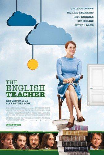 Учитель английского - The English Teacher