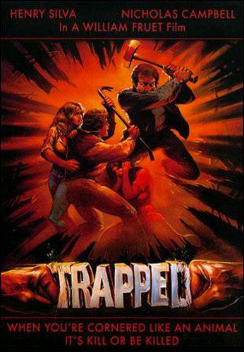 Попавшиеся - Trapped