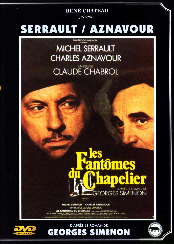 Призраки шляпника - Les fantГґmes du chapelier
