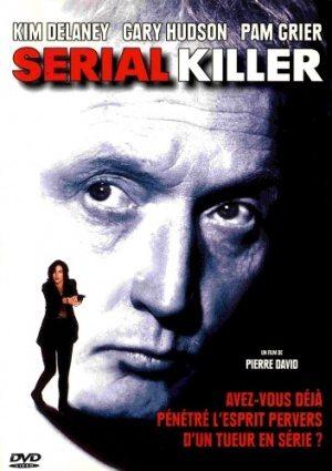 Серийный убийца - Serial killer