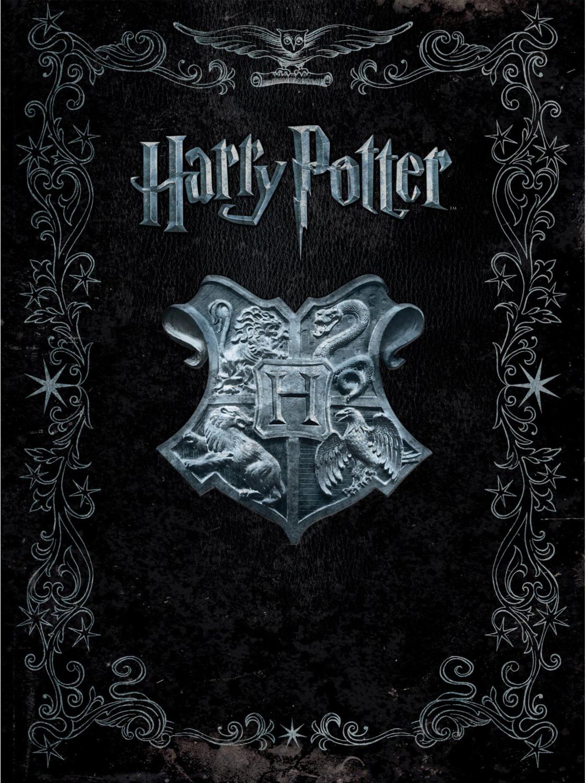 Гарри Поттер: Антология - Дополнительные материалы - Harry Potter- The Complete Collection - Bonuces
