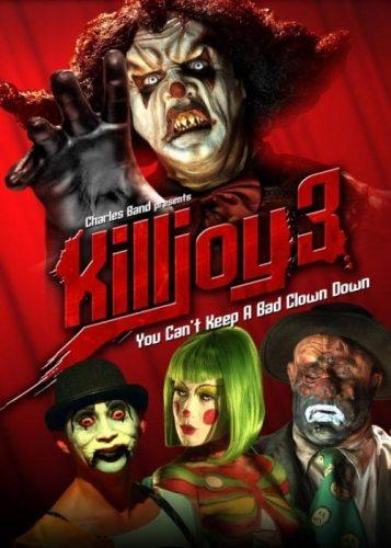 Обломщик 3 - Killjoy 3