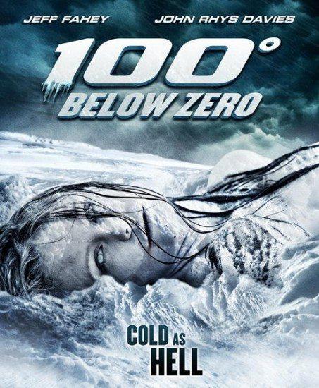 100 градусов ниже нуля - 100 Degrees Below Zero