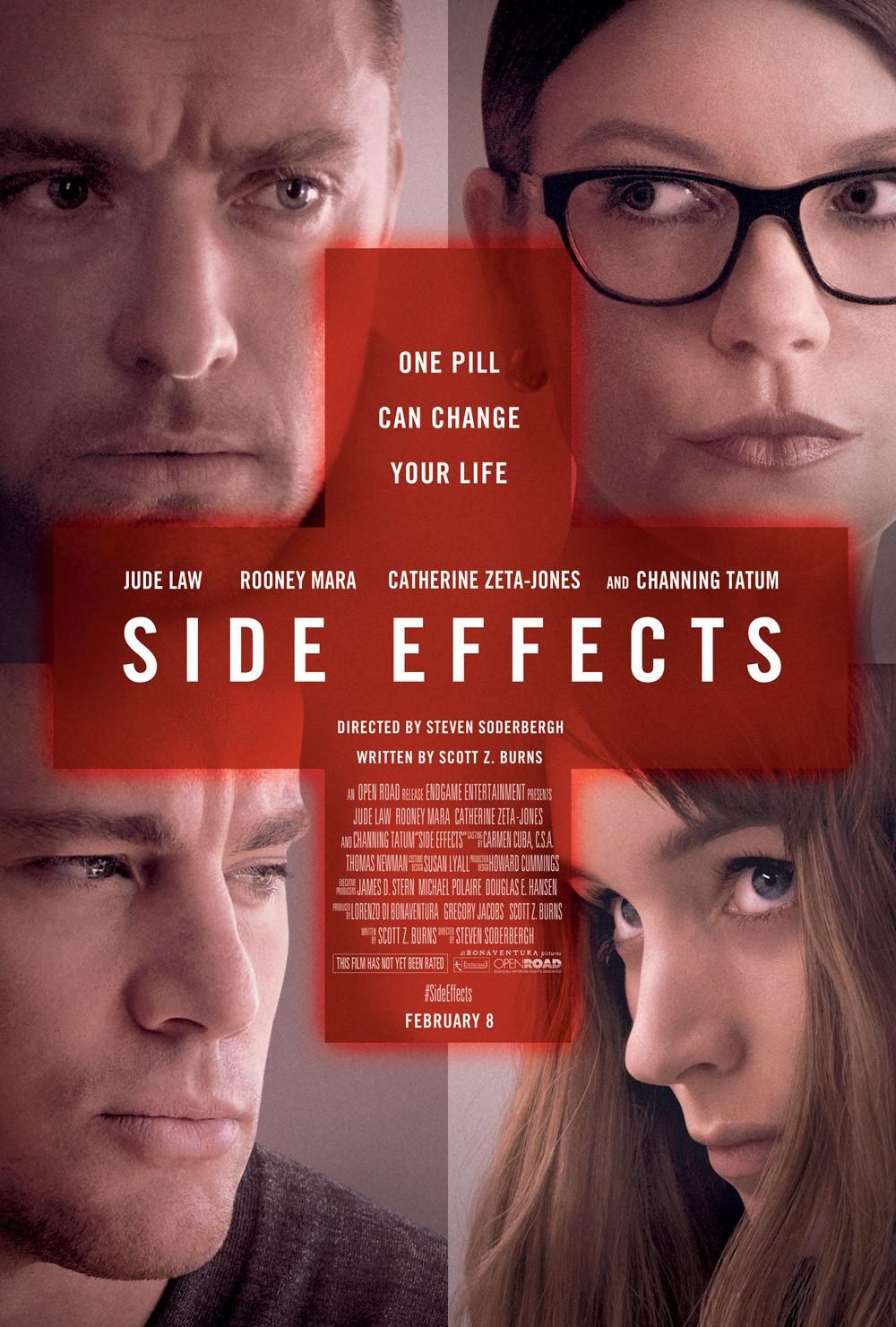 Побочный эффект - Side Effects