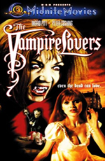Вампиры-любовники - The Vampire Lovers